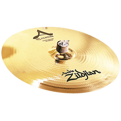Zildjian A Custom 16  Fast Crash