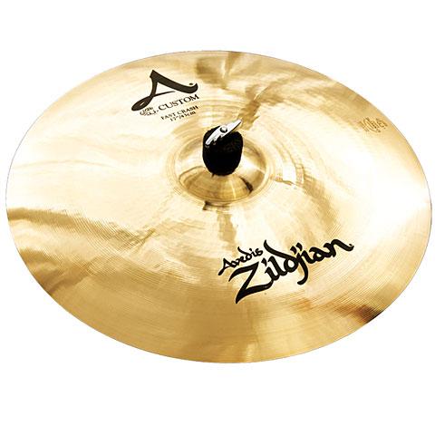 Zildjian A Custom 17  Fast Crash
