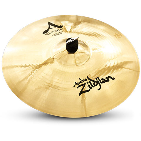 Zildjian A Custom 18  Fast Crash