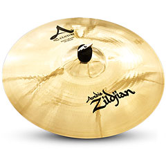 "Zildjian A Custom 18"" Fast Crash « Crash-Becken"
