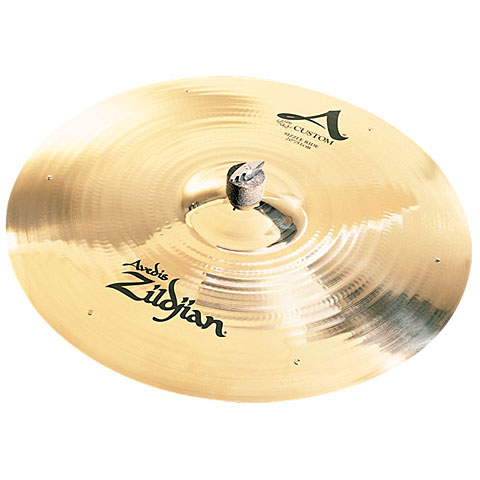 Zildjian A Custom 20  Sizzle Ride