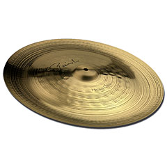 "Paiste Signature 18"" Heavy China « China"