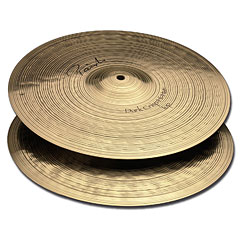 """Paiste Signature 13"""" Dark Crisp HiHat « Cymbale Hi-Hat"""