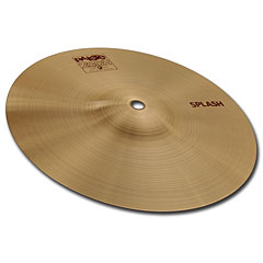 "Paiste 2002 8"" Splash « Cymbale Splash"