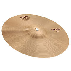 "Paiste 2002 10"" Splash « Cymbale Splash"