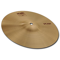 "Paiste 2002 12"" Splash « Cymbale Splash"