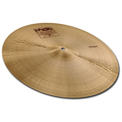 "Paiste 2002 16"" Crash « Cymbale Crash"