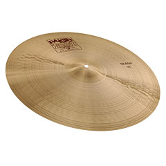 "Paiste 2002 18"" Crash « Crash-Becken"