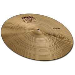 "Paiste 2002 20"" Medium Crash « Cymbale Crash"