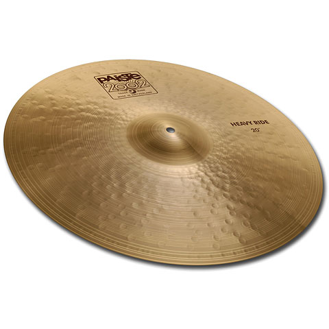 "Ride-Becken Paiste 2002 20"" Heavy Ride"