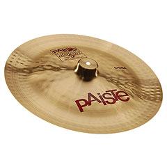 """Paiste 2002 16"""" China « Cymbale China"""