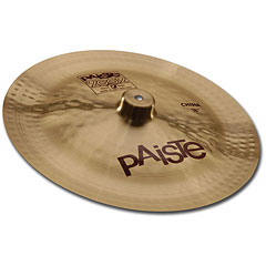 "Paiste 2002 18"" China « Chinacymbal"