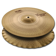 Paiste 2002 13'' Sound Edge HiHat « Hi Hat