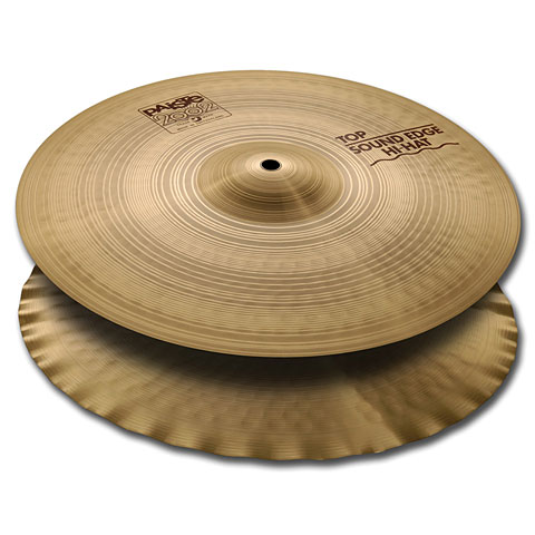 Paiste 2002 14  Sound Edge HiHat