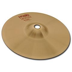 """Paiste 2002 Accent 8"""" Effekt-Becken « FX Cymbals"""