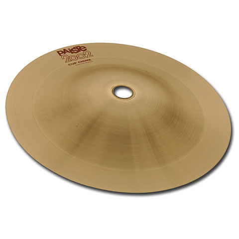 Paiste 2002 Cup Chime Nr. 7/ 5""