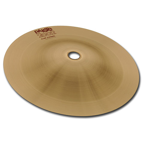 """Paiste 2002 Cup Chime Nr. 2 / 7,5"""""""