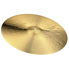 "Paiste Signature Traditionals 17"" Thin « πιατίνια Crash"