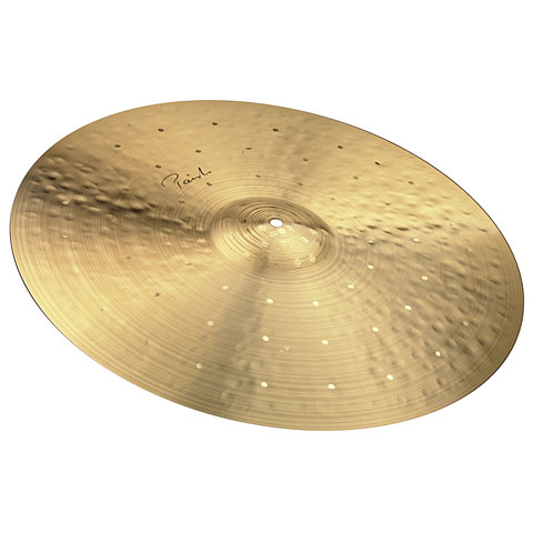 Paiste Traditional Collection 22  Light Ride