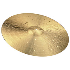 "Paiste Signature Traditionals  22"" Light Ride « Ride-Becken"