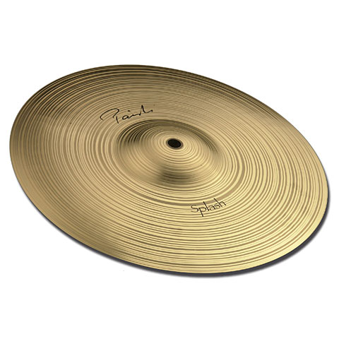 Paiste Signature 6  Splash