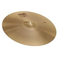 "Paiste 2002 24"" Ride « Cymbale Ride"