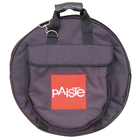 "Cymbal Bag Paiste Professional 22"" black"