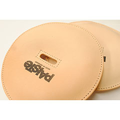 Paiste Concert Marching Cymbals Leather Pads Pair