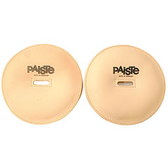 Paiste Concert Marching Cymbals Leather Pads Pair « Accessoires de fanfare