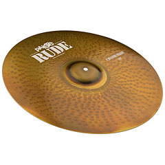 "Paiste RUDE 16"" Crash-Ride « Cymbale Crash-Ride"