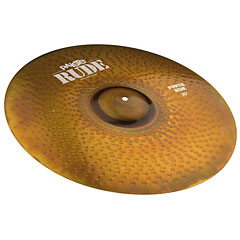 "Paiste RUDE 20"" Power Ride « Cymbale Ride"