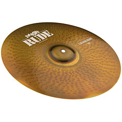 "Paiste RUDE 19"" Crash-Ride « Cymbale Crash-Ride"