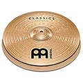 Meinl Classics C14MH  «  Cymbale Hi-Hat