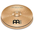 Piatto-Hi-Hat Meinl Classics C14MH