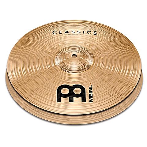 Meinl Classics C14PH