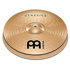 Meinl Classics C14PH « Hi-Hat-Becken