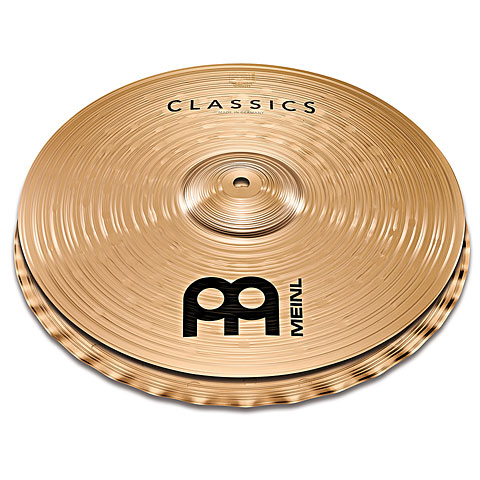Meinl Classics C14PSW