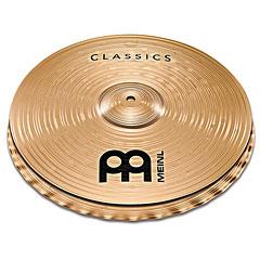 Meinl Classics C14PSW « Hi-Hat-Becken