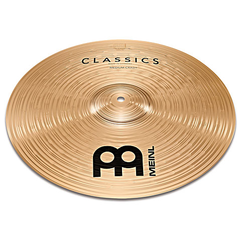 Meinl Classics 14  Medium Crash