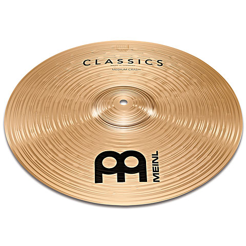 "Meinl Classics 15"" Medium Crash"