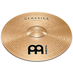 "Meinl Classics 16"" Medium Crash « Crash"