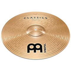 "Meinl Classics Medium Crash 17"" « Cymbale Crash"