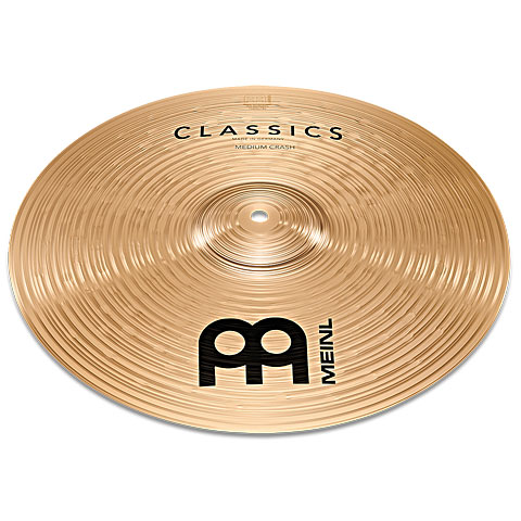 Meinl Classics C17PC