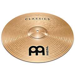 Meinl Classics C18PC « Cymbale Crash