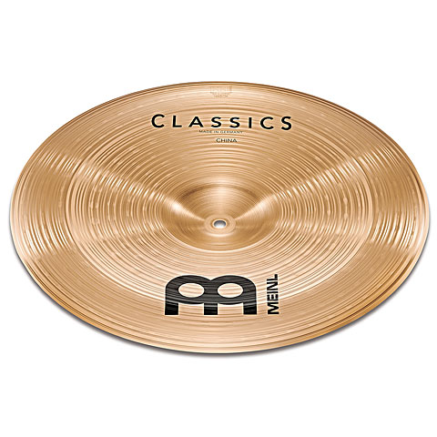 "Cymbale China Meinl Classics 16"" China"