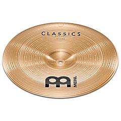 Meinl Classics C18CH « Cymbale China