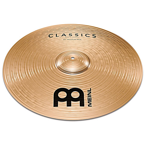 Ride Meinl Classics C20MR