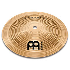 "Meinl Classics 8"" Medium Bell « Bell"