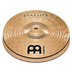 "Meinl Classics 10"" Medium HiHat « Hi Hat"