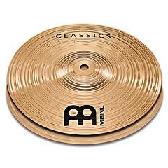 "Meinl Classics 10"" Medium HiHat « Cymbale Hi-Hat"